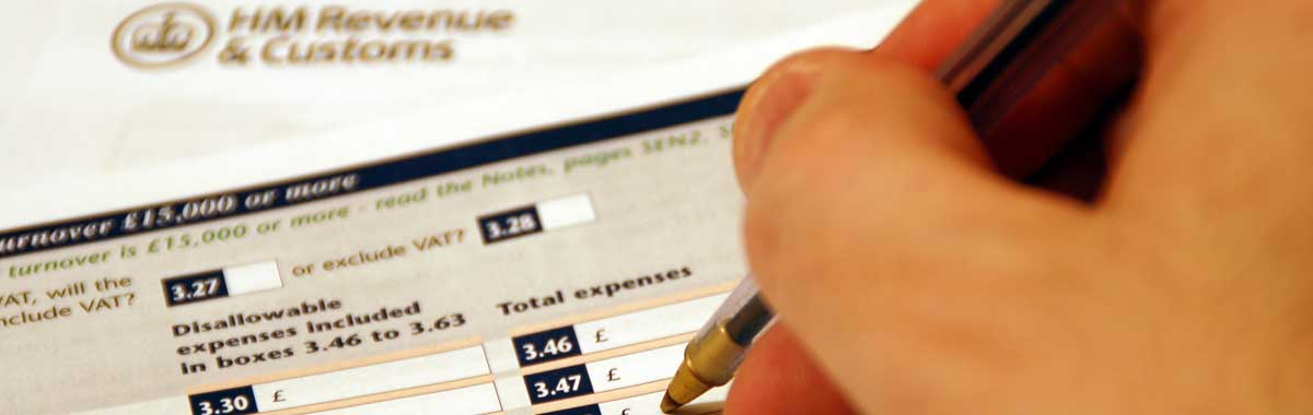 GK Taxation Services offers a UK personal tax return service tailored to your personal tax needs